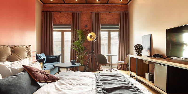 Hotels in St.Petersburg: Wynwood Hotel