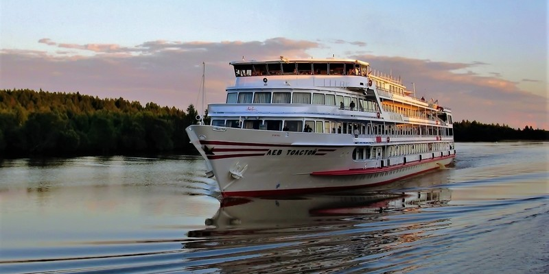 Russian River Cruises 2021: 5 best routs