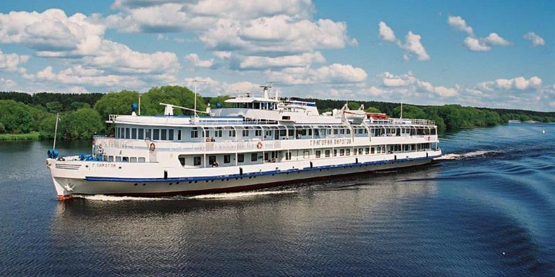 The best rates and condition fro Russian River cruises 2021